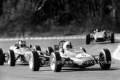 72360 - Len Searl, Bowin P4A  Formula Ford- Warwick Farm  1972 - Photographer Lance J Ruting