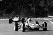 72359 - Len Searl, Bowin P4A  Formula Ford- Warwick Farm  1972 - Photographer Lance J Ruting