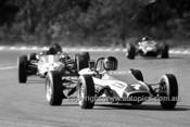 72358 - John Leffler, Bowin P4A  Formula Ford- Warwick Farm  1972 - Photographer Lance J Ruting
