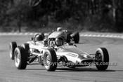 72357 - John Leffler, Bowin P4A  Formula Ford- Warwick Farm  1972 - Photographer Lance J Ruting