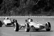 72354 - Bob Skelton, Bowin P4A Formula Ford - Warwick Farm  1972 - Photographer Lance J Ruting
