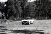 60031 - W. Buckle, Buckle - Hepburn Springs 1960 - Photographer Peter D'Abbs