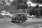 60027 - V. Smart, Holden FX - Hepburn Springs 1960 - Photographer Peter D'Abbs