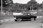60026 - Miss M. Tomlinson, Simca - Hepburn Springs 1960 - Photographer Peter D'Abbs