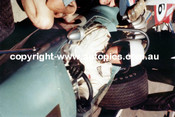 Jack Brabham  -   Tasman Series - Warwick Farm  1968