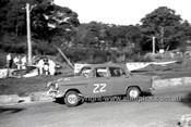 60021 - S. Gordon, Holden FE - Hepburn Springs 1960 - Photographer Peter D'Abbs