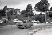 60020 - S. Gordon, Holden FE - Hepburn Springs 1960 - Photographer Peter D'Abbs
