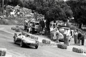 59123 -  Lou Molina, Monza - Hepburn Springs  1959 - Photographer Peter D'Abbs
