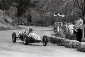 59121 - A. Staton, BRM 500 - Hepburn Springs  1959 - Photographer Peter D'Abbs