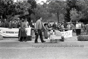 59115 - Unknown photographer on a family day out at the Hillclimbs - Hepburn Springs  1959 - Photographer Peter D'Abbs