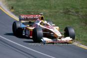 99523 - Ralf Schumacher  Williams-Supertec - 3rd Place AGP Melbourne 1999 - Photographer Marshall Cass