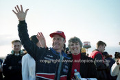 97816 - Peter & Bev Brock - Oran Park 1997 - Photographer Marshall Cass