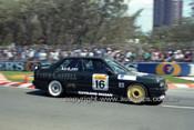 95304 - Bob Holden, BMW, Indy 1995 - Photographer Marshall Cass