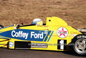 88083  - Russell Ingal, Formul Ford - Oran Park 1988 - Photographer Ray Simpson