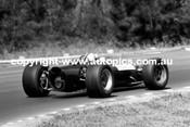 P. Rodriguez  -  BRM - Warwick Farm Tasman Series 1968