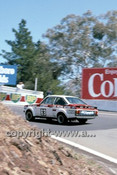 82880  - Bob Holden & Neville Bridges, Ford Escort 2Ltr GL -  James Hardie 1000  Bathurst 1983