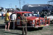 79570 - Graham Haslam, Peter Fuller, Ford - 1979 Repco Reliability Trial