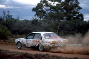 79569 - David Quill, Rowan Quill, Peter Ellis, Holden Commodore - 1979 Repco Reliability Trial