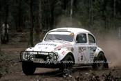 """79568 - Larry Perkins, Gary Perkins, VW """"Perkins Special'  - 1979 Repco Reliability Trial"""