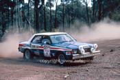 79566 - Colin Bond, Bob Riley, John Dawson-Damer, Ford Cortina - 1979 Repco Reliability Trial