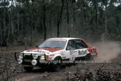 79565 - Barry Ferguson, Wayne Bell, Dave Boddy, Holden VB Commodore - 1979 Repco Reliability Trial