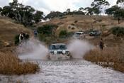 79561 - Bob Gawler, Debbie Gawler, Toyota Celica - 1979 Repco Reliability Trial