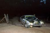 79555 - George Harris, Bruce Ross, Geoff Boyd, Citroen CX2400 - 1979 Repco Reliability Trial