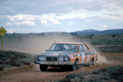 79550 - Hal Maloney, Ian Vitnell, Paul Daley, Leyland P76 - 1979 Repco Reliability Trial
