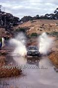 79543 - Greg Nicholson, Alan Crawford, Mitsubishi Lancer - 1979 Repco Reliability Trial