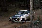 79541 - Les Boaden, Brian Atkins, Wayne Pritchard, Mazda RX4 - 1979 Repco Reliability Trial