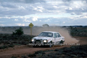 79535 - Max Roberts, Eric Waterson, Tony Carroll, Holden Commodore - 1979 Repco Reliability Trial