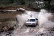 79534 - Doug Minett, Doug Chapple, Don Watson, Datsun 1600 - 1979 Repco Reliability Trial