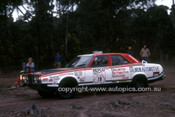 79532 - Denis Baker, Bruce Young, Peter Foden, Leyland P76 - 1979 Repco Reliability Trial
