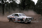 79531 - Dave Potter, Glenelg, Garry Bain, Mazda RX3 - 1979 Repco Reliability Trial