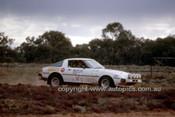 79530 - Charlie Lund, Moura, John Elliott, Mazda RX7  - 1979 Repco Reliability Trial