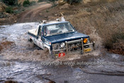 79517 - Hans Tholstrup, Geoff Perry, Chevy C20 Pick-up - 1979 Repco Reliability Trial