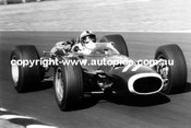 P. Rodriguez  -  BRM V8  - 1968 Tasman Series -  Warwick Farm - Photographer David Blanch