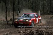 79513 - Edgar Herrmann, Dean Rainsford, Porsche Carrera 911 - 1979 Repco Reliability Trial
