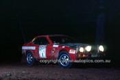 79512 - Jurgen Barth, Roland Kushmaul, Porsche 924 - 1979 Repco Reliability Trial
