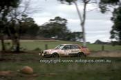 79511 - Shekhar Mehta, Rauno Aaltonen, & Barry Lake, Holden Commodore - 1979 Repco Reliability Trial