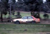 79506 - Shekhar Mehta, Rauno Aaltonen, & Barry Lake, Holden VB Commodore - 1979 Repco Reliability Trial