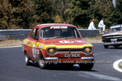 76102 - Bob Holden, Ford Escort - Sandown 1976 - Photographer Peter D'Abbs