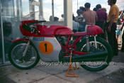71356 - G. Agostini  MV Agusta - Calder 1971 - Photographer Stephen Allen