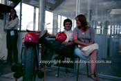 71355 - G. Agostini  MV Agusta - Calder 1971 - Photographer Stephen Allen