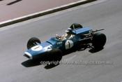 67615 -  Jean-Pierre Beltoise  Matra-Ford - Monaco Grand Prix 1967 - Photographer Adrien Schagen