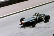 67613 -  Piers Courage  BRM - Monaco Grand Prix 1967 - Photographer Adrien Schagen