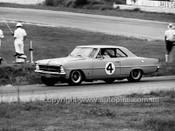67315a - Norm Beechey, Chev Nova - 1967 Lakeside