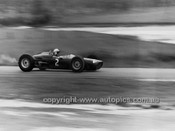 62562 - John Surtees, Lola - Lakeside 1962