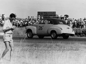 60525 - John French, FJ Holden, Lowood 1960