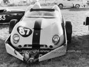60524 - Frank Matich, Lotus 15 Climax - Australian Grand Prix, Lowood 1960